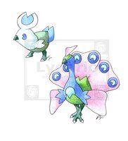 made up pokemonz by lydario on deviantART
