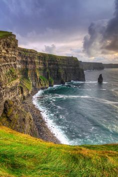 5 Reasons You'll Fall in Love with Ireland