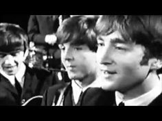 """The Beatles """"This Boy"""""""