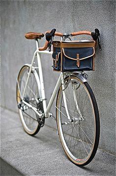 Bicicletas e acessórios lindos para pedalar por aí