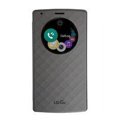 LG Quick Circle - Funda para LG G4 Stylus, color negro - http://www.tiendasmoviles.net/2016/01/lg-quick-circle-funda-para-lg-g4-stylus-color-negro/