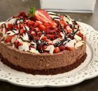 Acai Bowl, Cheesecake, Food And Drink, Sweets, Breakfast, Desserts, Recipes, Sweet Dreams, Drinks