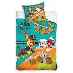 Originálna obliečka pre deti s motívom PAW PATROL Paw Patrol, Toy Chest, Storage Chest, Bedroom, Toys, Furniture, Home Decor, Activity Toys, Decoration Home