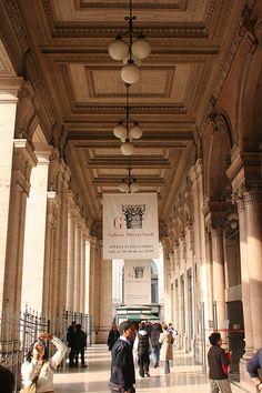 Galleria Alberto Sordi (fuori)