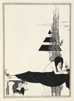 Salomé: symbolism, decadence and censorship - The British Library