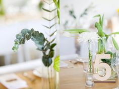 It was an extreme privilege to second shoot for Jenni Elizabeth at this lovely Landtscap wedding. Susy and Eugene are such a warm and fun couple and the energy Wedding Decorations, Table Decorations, Projects, Fun, Home Decor, Log Projects, Blue Prints, Decoration Home, Room Decor