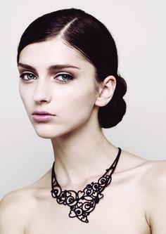 Passion Necklace http://www.batucadausa.com/