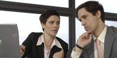 Homme-femme : les clichés perdurent en entreprise Marketing, Salons, Business, Man Women, Women, Lounges