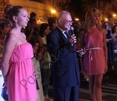 La Noto d'Oro parte da Ruvo di Puglia.  La 26^ edizione del festival canoro per nuovi talenti  in piazza Le Monache. OSPITE della serata la cantante Adriana  Sardano