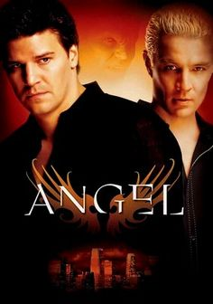 """Angel (1999) In this """"Buffy the Vampire Slayer"""" spinoff, the titular character -- and former love of Buffy Summers -- proves just how difficult it is to deal with a conscience when you've been living without one for hundreds of years. His human soul having been restored by avenging gypsies, vampire Angel (David Boreanaz) now makes Los Angeles his home and redemption his mission -- a task thwarted by the demonic forces that thrive there."""