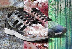 Adidas Photo Print : personnalisez vos baskets avec vos photos préférées ! | Glamour