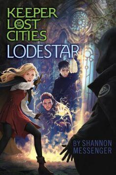 Découvrez Gardiens des Cités Perdues, Tome 5 : Lodestar, de Shannon Messenger sur Booknode, la communauté du livre
