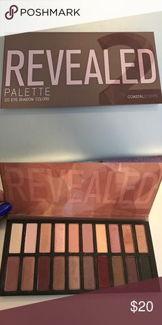 Rose Gold Eyeshadow Palette Beautiful rose gold eyeshadow palette. Dupe for Urban Decay Naked 3 Palette with more colors. Never used. Perfect size for traveling. Makeup Eyeshadow