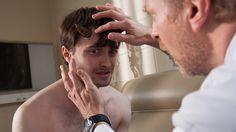 [CINEMA] É o Capeta? Chifres crescendo em Daniel Radcliffe no trailer de #Horns - Minha Série