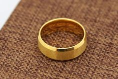 Fashion Charm Jewelry Rings
