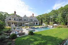 wow - what a backyard!