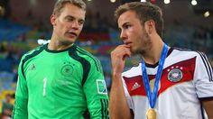FIFA World Cup 2014 ™ - Germany - Photos - FIFA.com