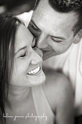 Golden Hour Engagement Shoot: Jake & Joelle Engagement: Eugene, Oregon Wedding Photographer; Posing Couples. Kelsea Joann Photography.