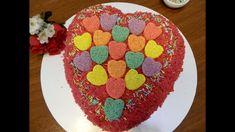 Sevgililer Günü Pastası Naciye ile Harika Lezzetler