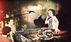 ey DJ