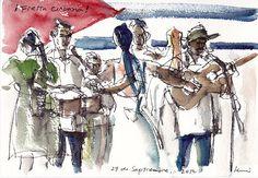 ¡ Fiesta cubana! -3