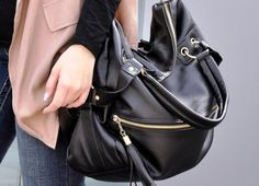 I Need this Black Purse
