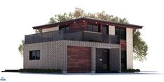 small-houses_05_house_plan_ch244.jpg  | Not keen on the floor plan, but do like the second floor terrace.