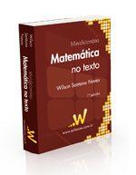 Em sua primeira edição, contendo 661 verbetes, o Minidicionário Matemática no texto da Coleção Minidicionários da Editora W procura reunir em um só exemplar alguns dos conceitos mais importantes no estudo da matemática.