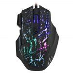 7 Buttons LED USB Wired Gaming Mous...