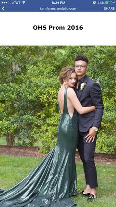 Ohs Prom 2016 photo cred Allyson Karn