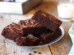 Top Secret Recipes   No Pudge! Original Fat Free Fudge Brownie Mix Copycat Recipe