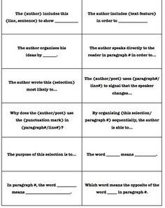 persuasive essay staar test Staar english 2 persuasive prompts  test master press books in a persuasive essay in which you cite multiple sources its important to strike the right balance and.