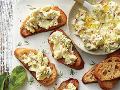 Picnic Egg Salad - 44 Fresh-From-the-Farmers'-Market Recipes - Southernliving. Recipe: Picnic Egg Sala Egg Salad - 44 Fresh-From-the-Farmers'-Market Recipes - Southernliving. Easter Appetizers, Party Appetizers, Farmers Market Recipes, Southern Recipes, Southern Quotes, Southern Dishes, Southern Food, Southern Hospitality, Southern Appetizers