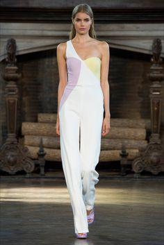 Sfilata Giulietta New York - Collezioni Primavera Estate 2015 - Vogue