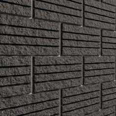 GB Aspect Split Face Main Image Concrete Block Retaining Wall, Concrete Blocks, Masonry Blocks, New South, South Wales, Face, Design, Houses