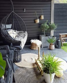 53 exhilaratingly beautiful outdoor living room ideas on a budget 46 Backyard Patio Designs, Pergola Patio, Diy Patio, Patio Ideas, Pergola Kits, Cheap Pergola, Pergola Ideas, Outdoor Living Rooms, Living Room On A Budget