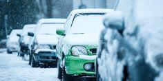 """#""""Egon"""" in Nordrhein-Westfalen: Schneefälle sorgten für viele Unfälle – Chaos ... - Kölner Stadt-Anzeiger: Kölner Stadt-Anzeiger """"Egon"""" in…"""