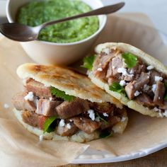 14 Arepa and Pupusa Recipes to Make for Your Next Summer Get-Together | Brit + Co