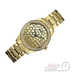 Guess W0236L2 Ladies Watch - Guess - Ladies Watches.