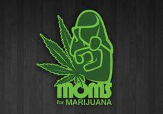 Moms for Marijuana
