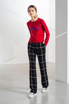 Lisa Perry, Look #16