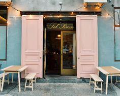 Stacie Flinner | Sel Rose, Little Italy, Manhattan.