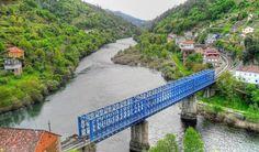 Puente de Os Peares