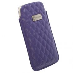 Husa Telefon Krusell Avenyn Violet Universala 3XL - Huse