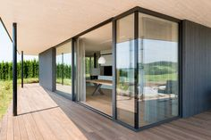 Abstract House (Auszugshaus) / bogenfeld Architects