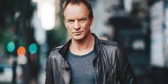 """Sting con """"One Fine Day"""", in radio dal 27 gennaio il nuovo singolo"""