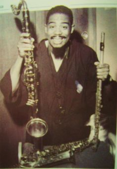 Eric Dolphy seemed to be in constant action in 1960-61. Besides his own albums, he played non-stop with Charles Mingus, John Coltrane and an astonishing number of other jazz luminaries. He even managed a short Scandinavian trip, soon followed by a European tour with Coltrane, although we didn't hear those concerts until later. Clearly, the jazz world, or at least the cutting edge part of it, knew that a major new voice had arrived.