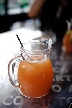 Start the week off with a Detox Drink Recipe - Latin Cooking Diva   Latin Cooking Diva