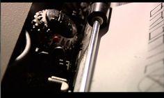 Il mistero del falsario Gears, Gear Train