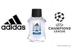 Latest Fragrance News Adidas UEFA Champions League Arena Edition Fragrance - Latest News Reviews Opinions Scent Notes Prices and more at PerfumeMaster.org